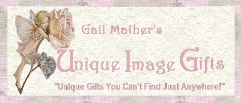 Gail Mather's Unique Image Gifts
